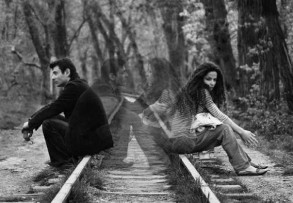 Как забыть бывшую любовь