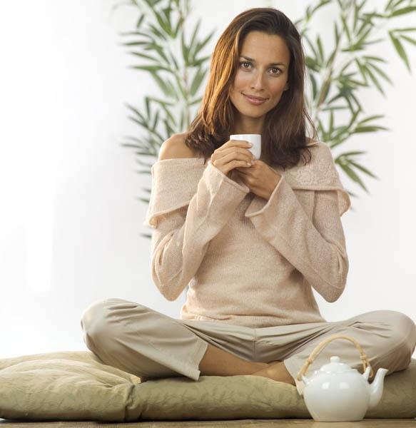 Как сохранить здоровье и красоту