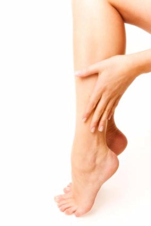 Как лечить онемение ног