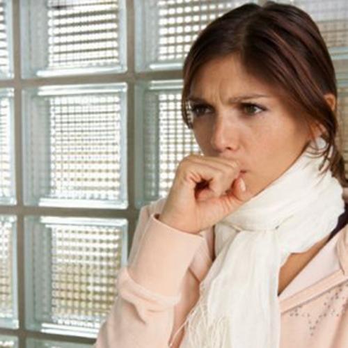 Как устранить кашель