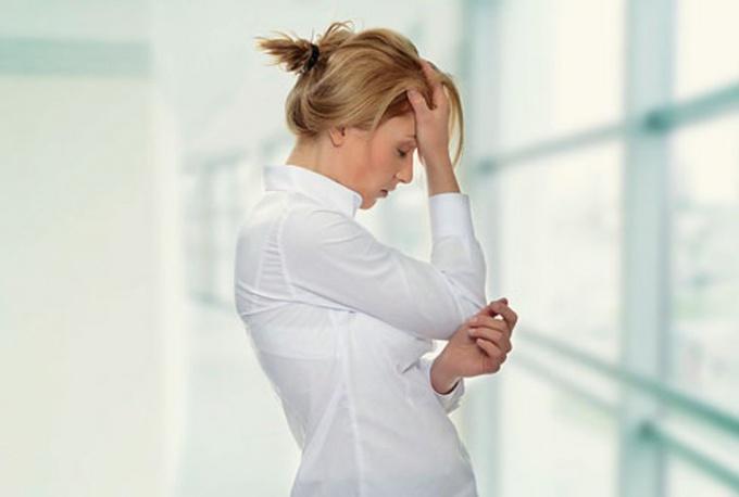 Как избавиться от нервного напряжения