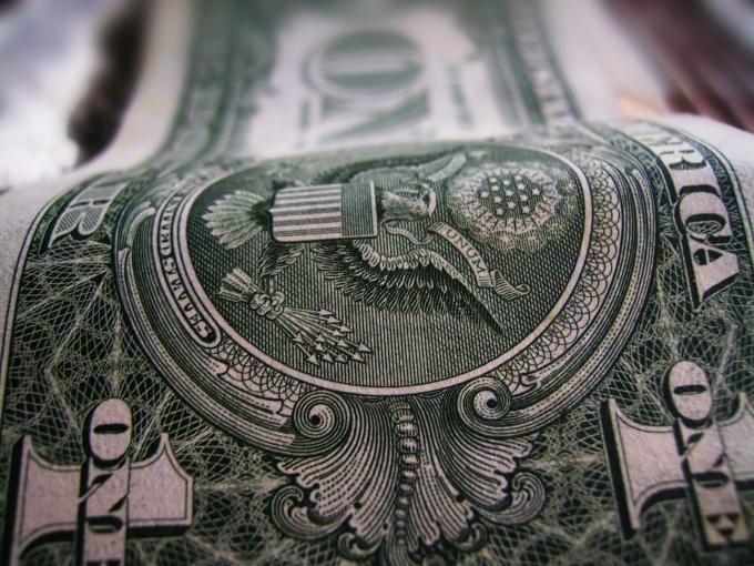 Как отличить доллар от подделки