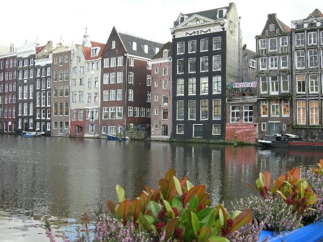 Как получить визу в Голландию