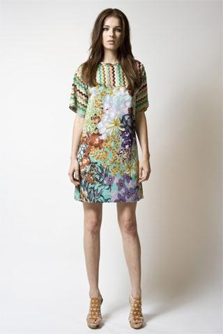 Как определить свой размер платья