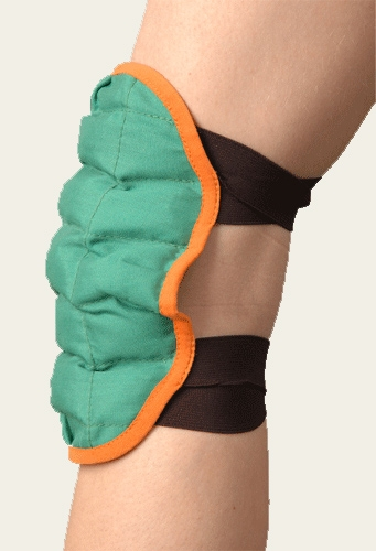 How to make knee pads