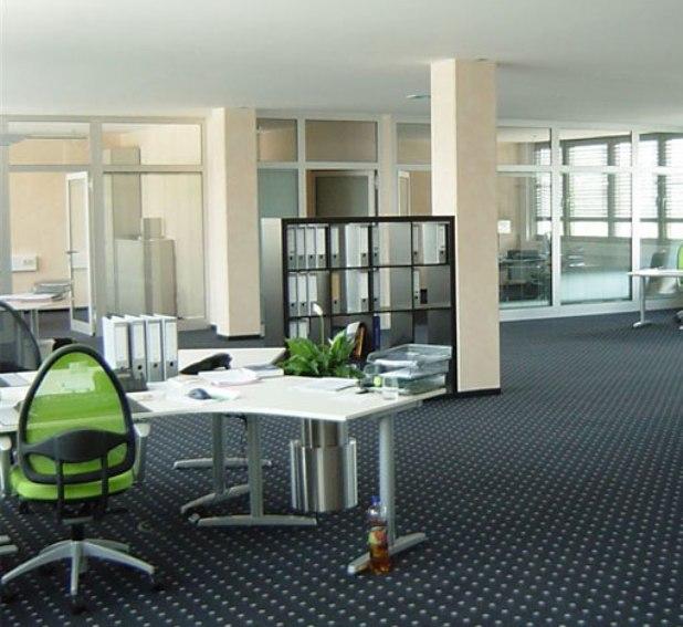 Как построить офис