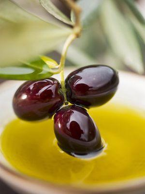 Как выбрать оливки