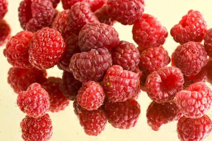 Как сушить ягоду