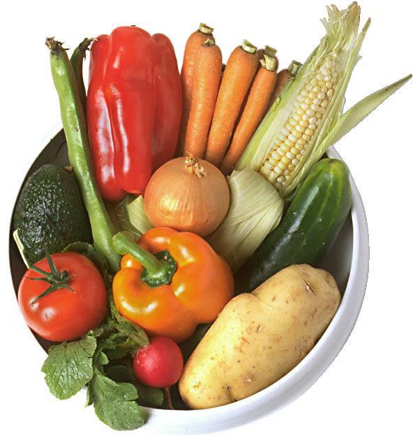 Как приготовить детское овощное пюре