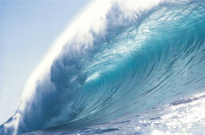 Как рассчитать волну