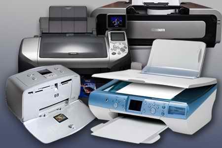 Как выбрать хороший принтер