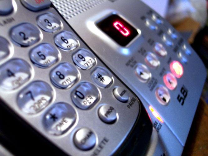 Как предлагать услуги по телефону