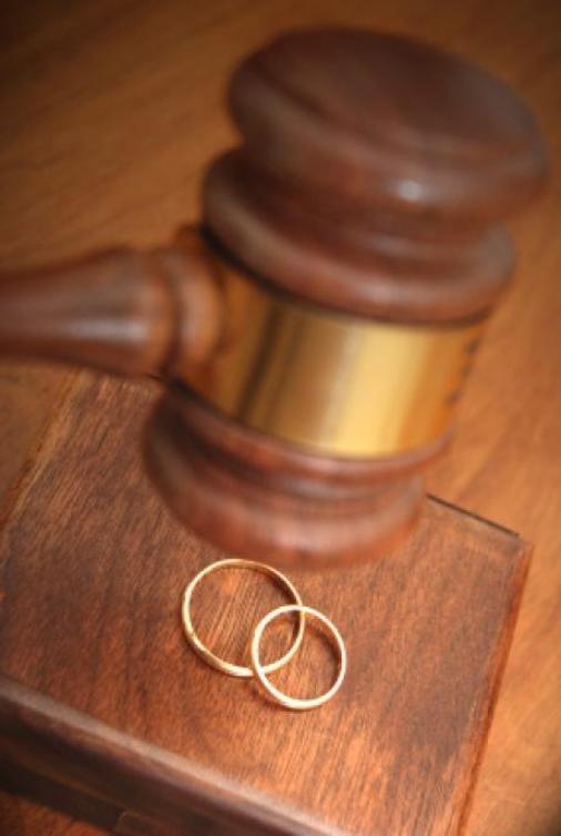 Как подавать заявление о разводе в суд