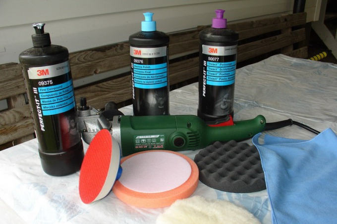 How to Polish <strong>scrape</strong>