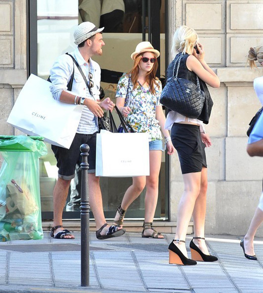Франция - индустрия моды