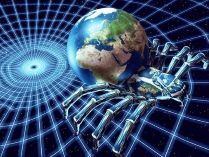 Всемирная интернет-паутина