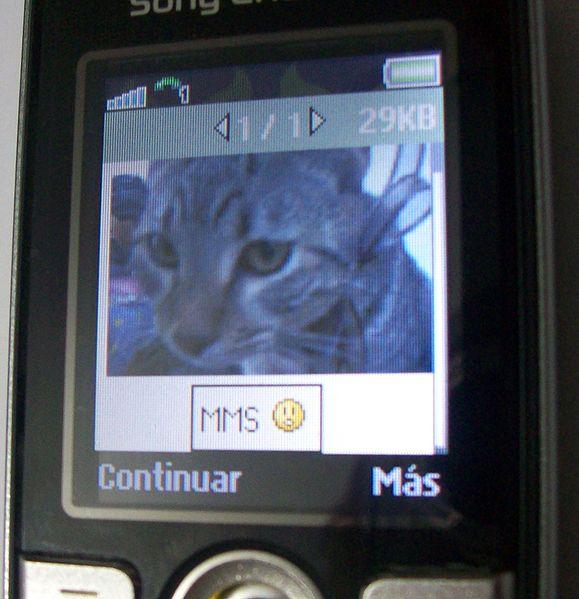 Как отправить mms с телефона на компьютер