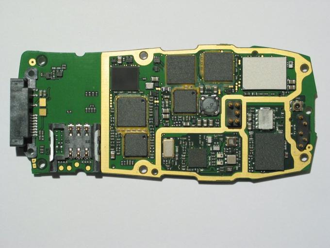 Как ремонтировать мобильный телефон