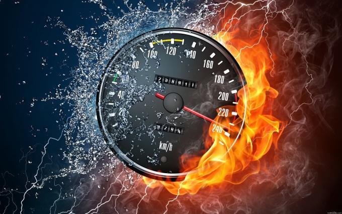 Как увеличить скорость
