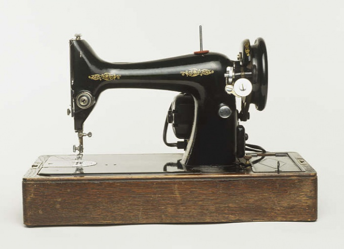How to fix a sewing machine