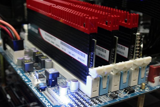 Как усовершенствовать оперативную память