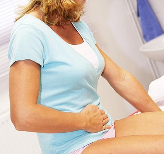 Как лечить женское воспаление