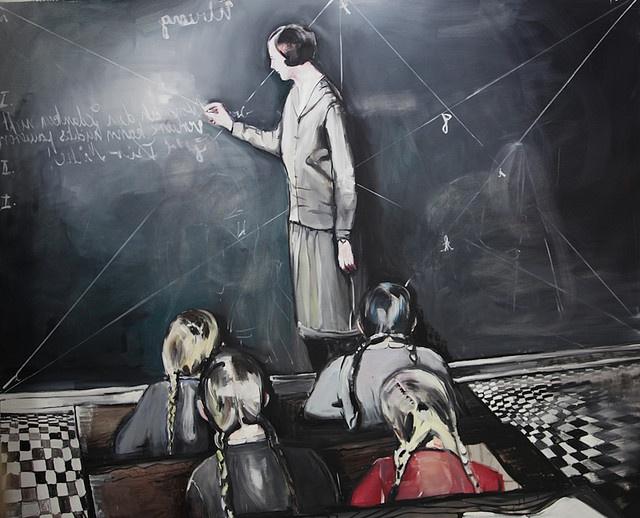 Как научить ребенка решать математику