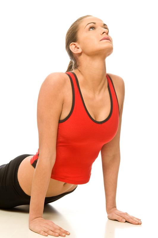Как набрать вес в груди