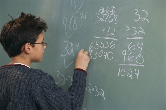 При знании алгоритма задача произведения матриц сводится к арифметике