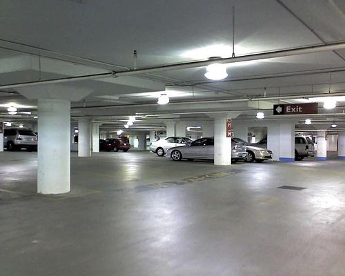 Как построить подземный гараж
