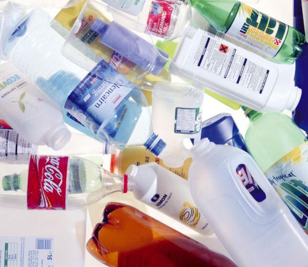 Как переработать отходы