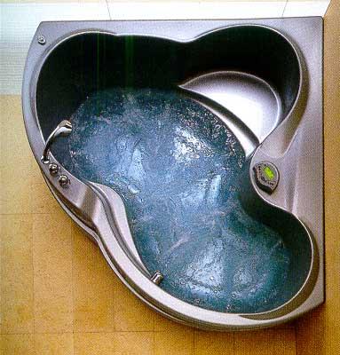 Как заземлить ванну