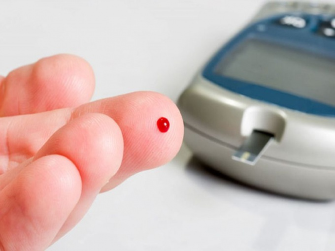 How to check blood sugar
