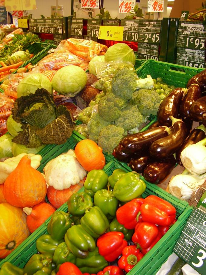 Как открыть магазин продуктов питания