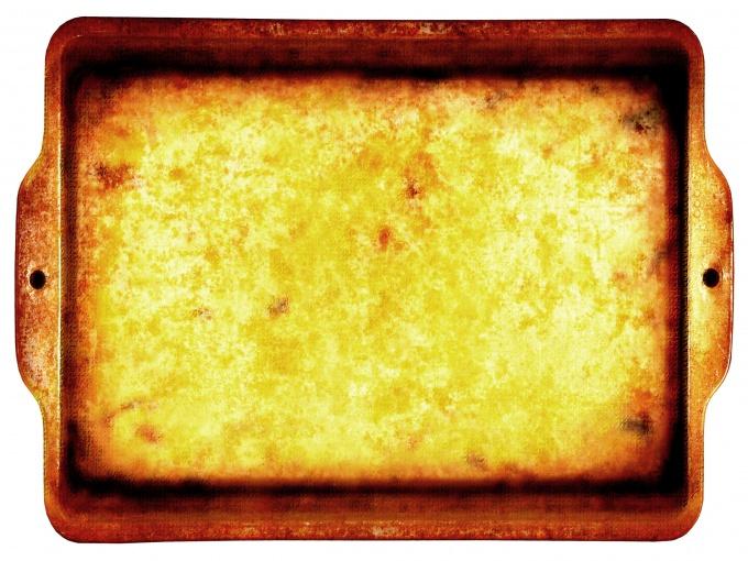 Как готовить творожный пирог