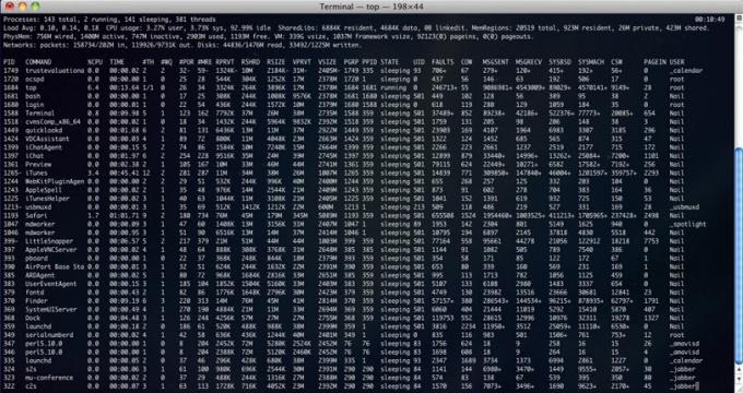 Как настроить сервер терминалов