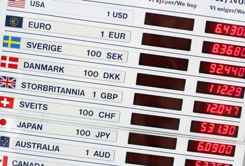 Как заработать на разнице валют