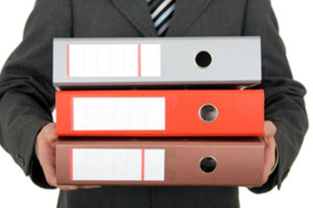 Как сдать бухгалтерский баланс