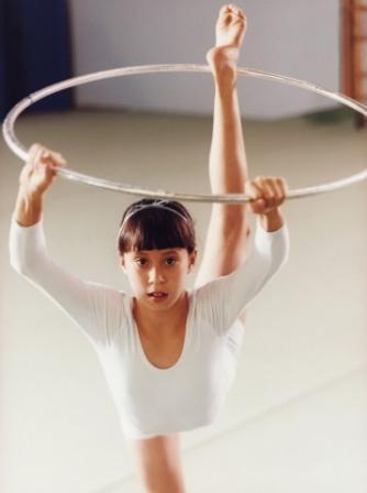 Как научиться акробатике