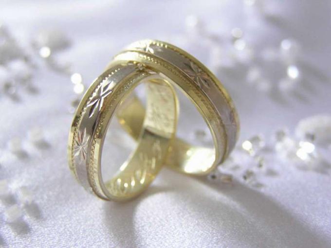 Как определить дату свадьбы