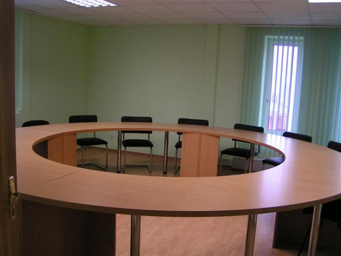 Как организовать круглый стол