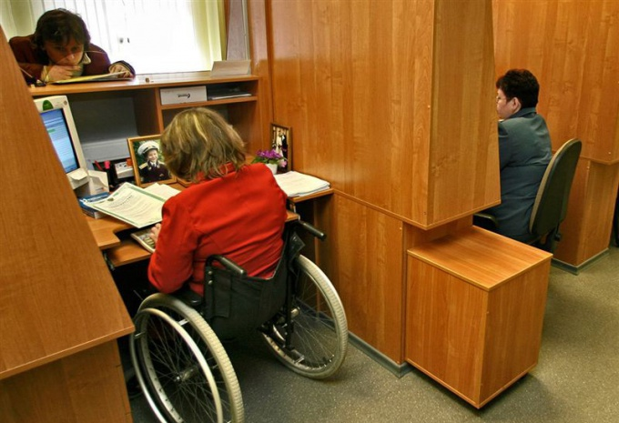 Как найти <strong>работу</strong> <b>инвалиду</b>