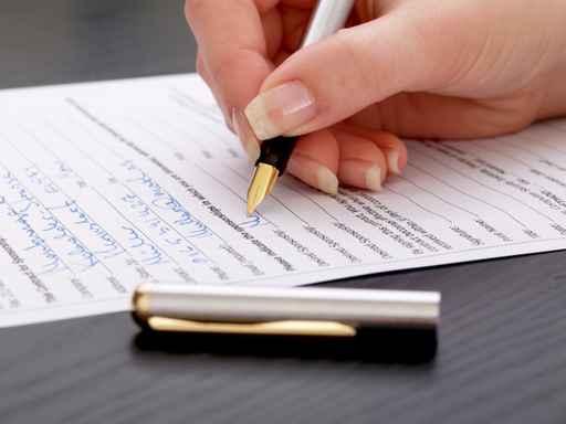 Как написать резюме на английском языке