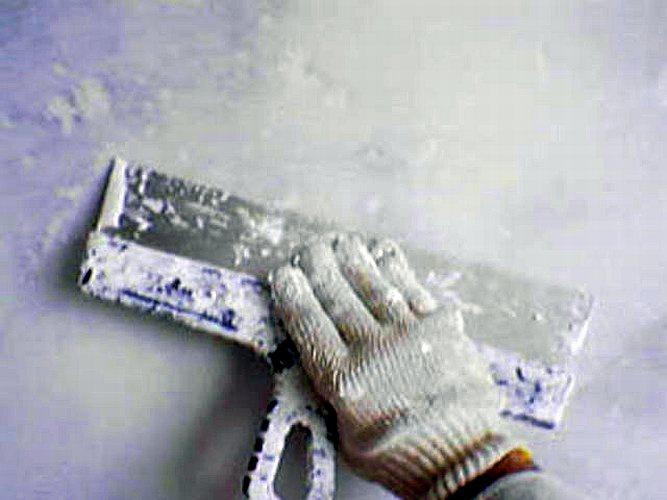 Как удалить водоэмульсионную <strong>краску</strong>