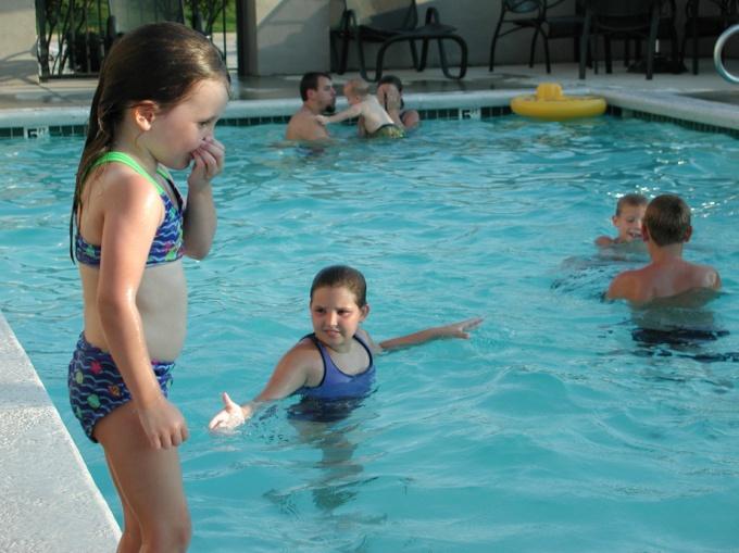 Как обучиться дышать под водой
