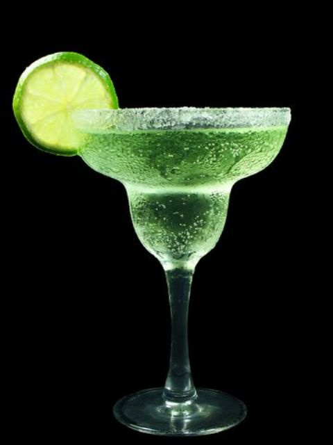 """How to make a cocktail """"Margarita"""""""