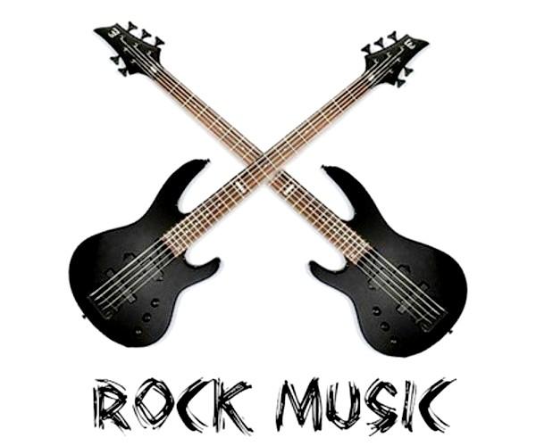 Как писать рок