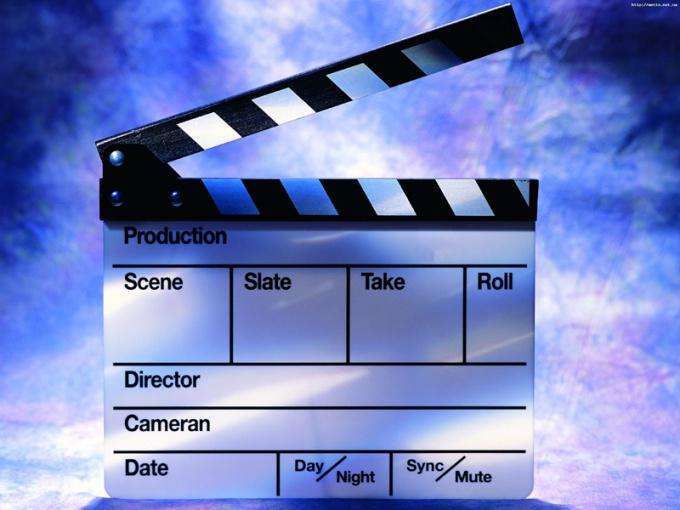 Как снимать фильм
