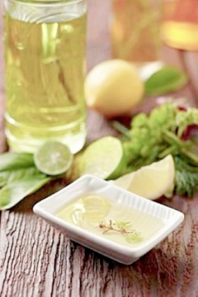 Лимон и оливковое масло - результативное средство для очищения желчного пузыря