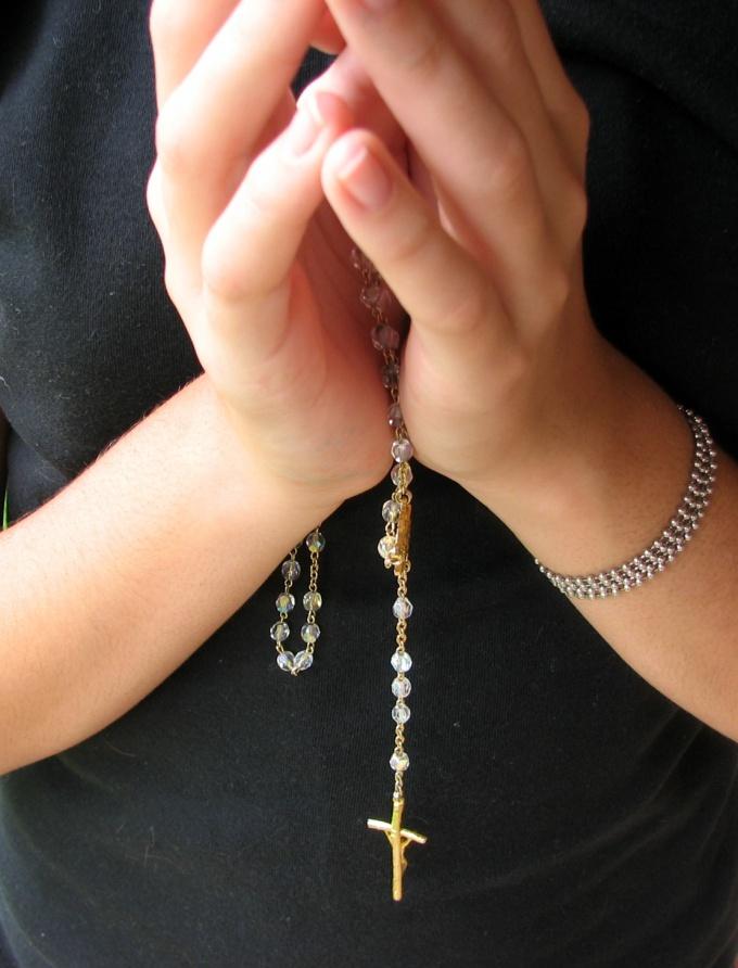 Как заказать молебен за здравие